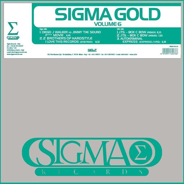 Sigma Gold Vol. 6