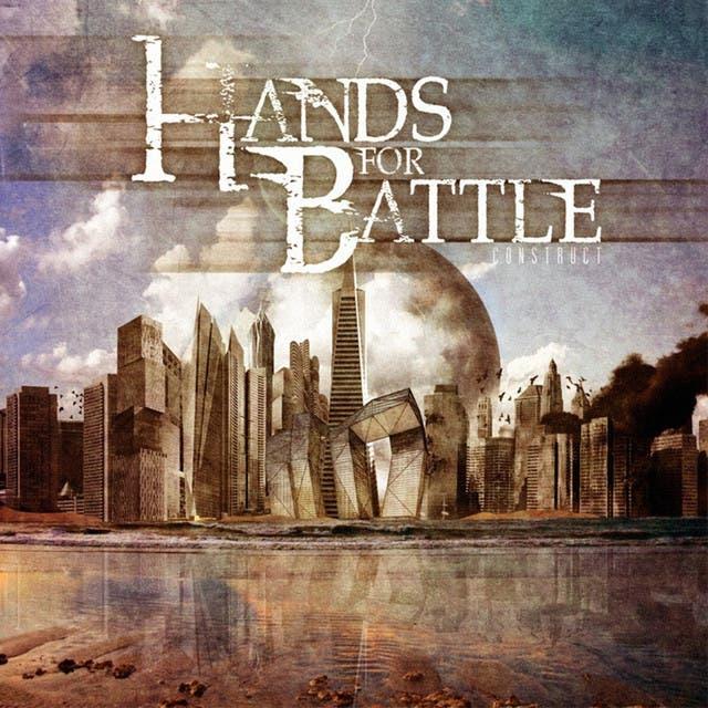 Hands For Battle image
