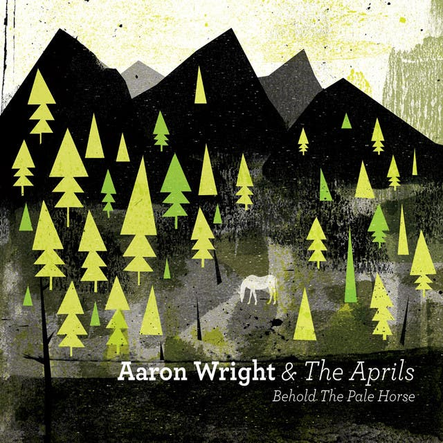 Aaron Wright & The Aprils image