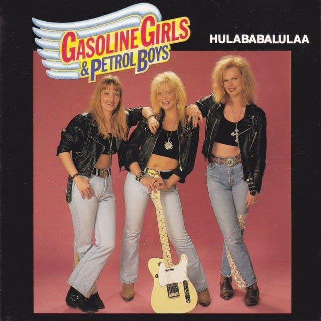 Gasoline Girls & Petrol Boys