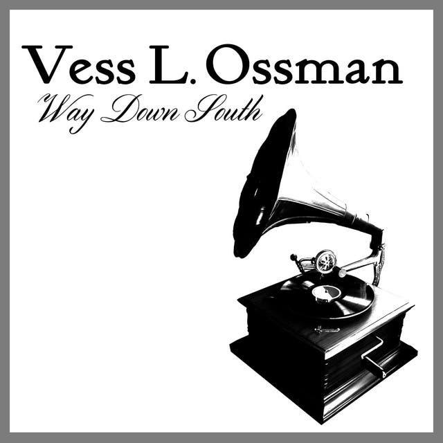 Vess L. Ossman