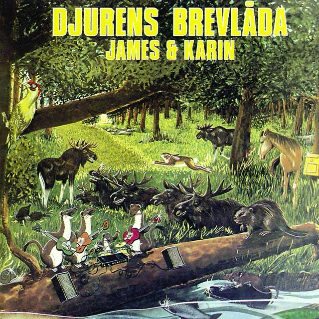 James & Karin