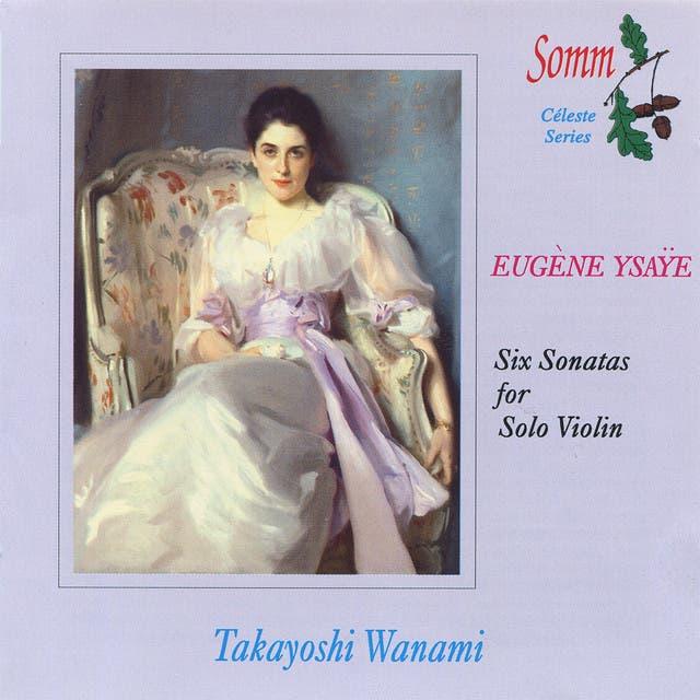 Takayoshi Wanami