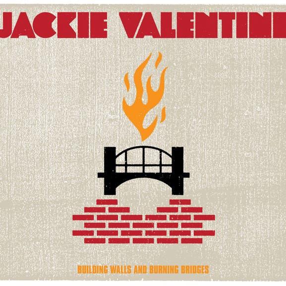 Jackie Valentine image