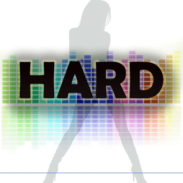 Hard (A Tribute To Rihanna And Jeezy)