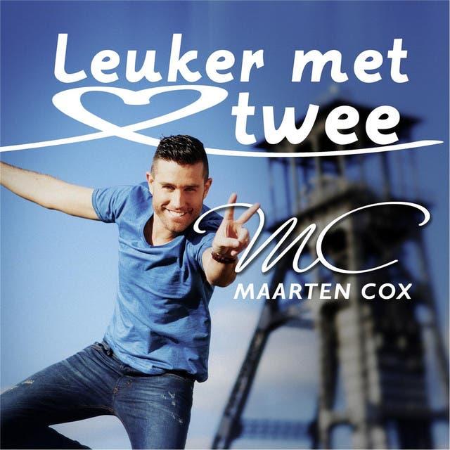 Maarten Cox