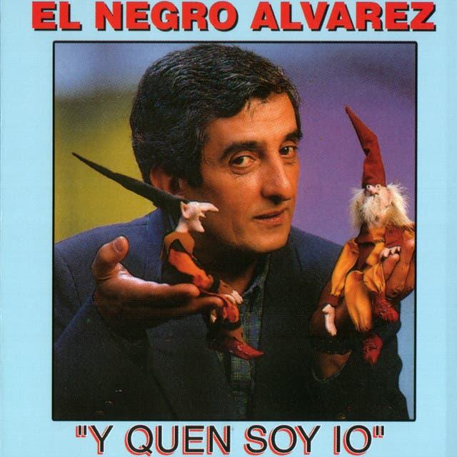 El Negro Alvarez