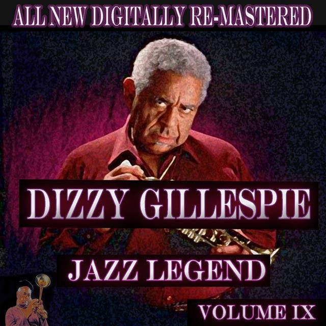 Dizzie Gillespie - Volume 9
