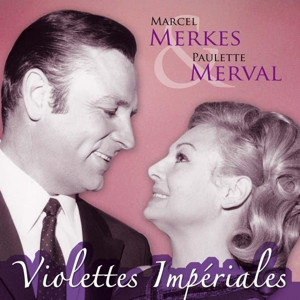 Paulette Merval