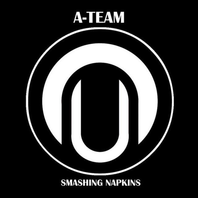 Smashing Napkins