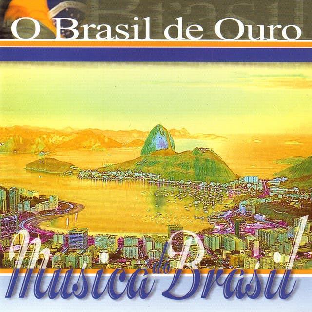 Música Do Brasil. O Brasil De Ouro