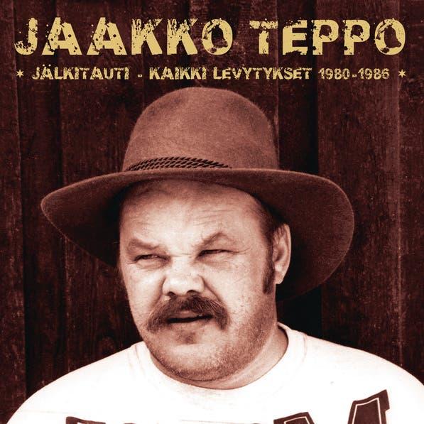 Jaakko Teppo image