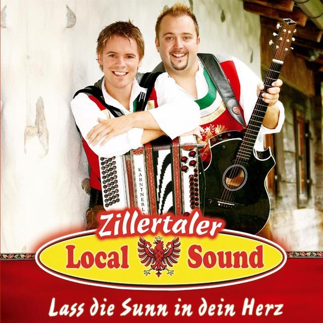 Zillertaler Local Sound