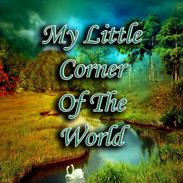 My Little Corner Of The World