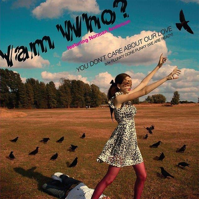 Yam Who?