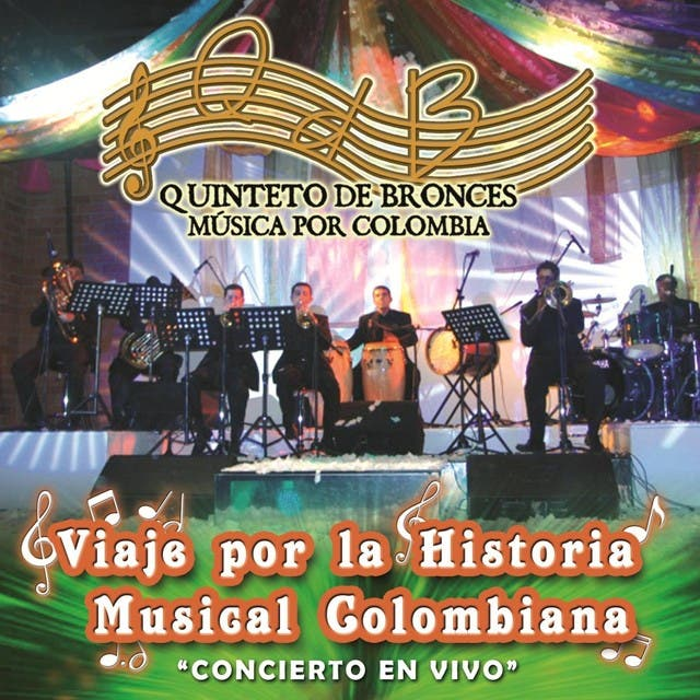 Quinteto De Bronces Colombia image