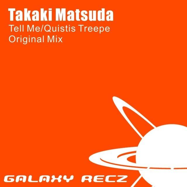 Takaki Matsuda
