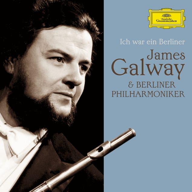 James Galway & Berliner Philharmoniker