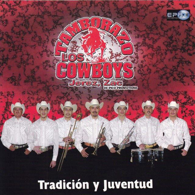 Tamborazo Los Cowboys De Jerez Zac