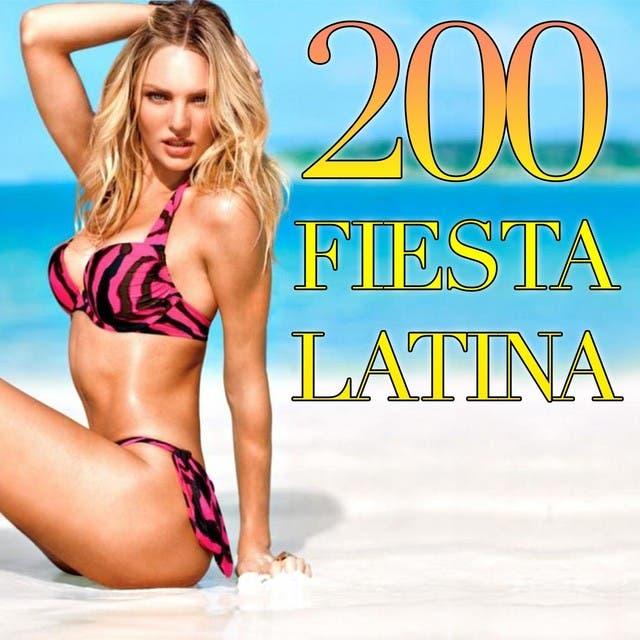 200 Fiesta Latina (Best Exitos)