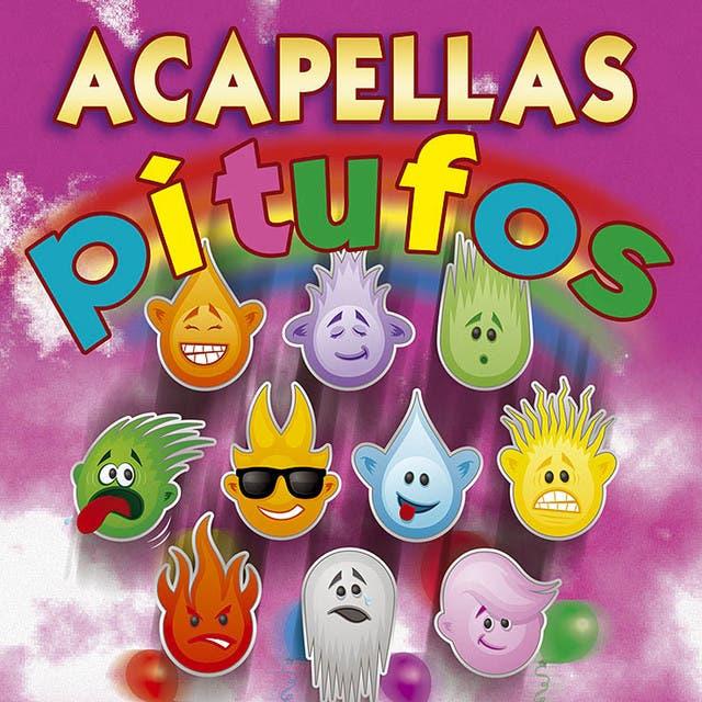 Acapela Infantil image