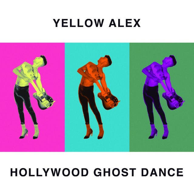Yellow Alex