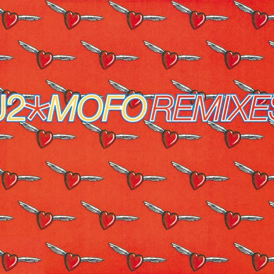 Mofo Remixes