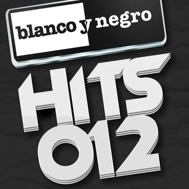 Blanco Y Negro Hits 012