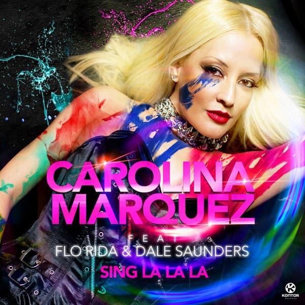 Carolina Marquez Feat. Flo Rida & Dale Saunders