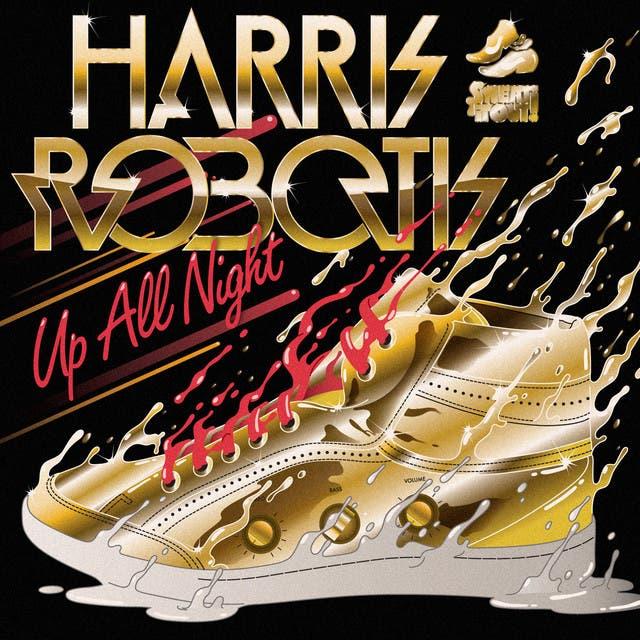 Harris Robotis