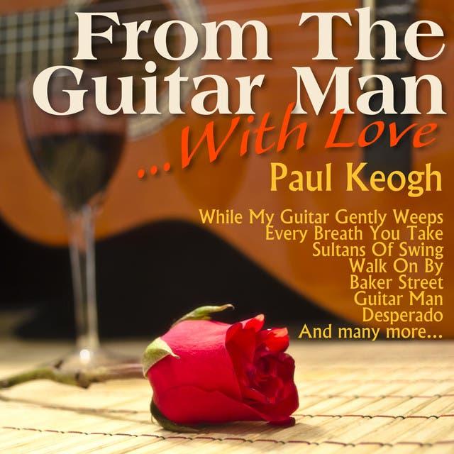 Paul Keogh