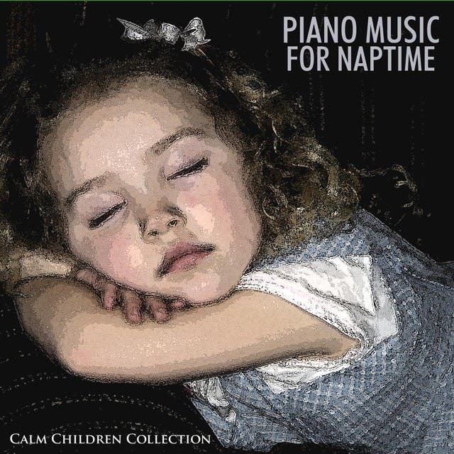Calm Children Collection