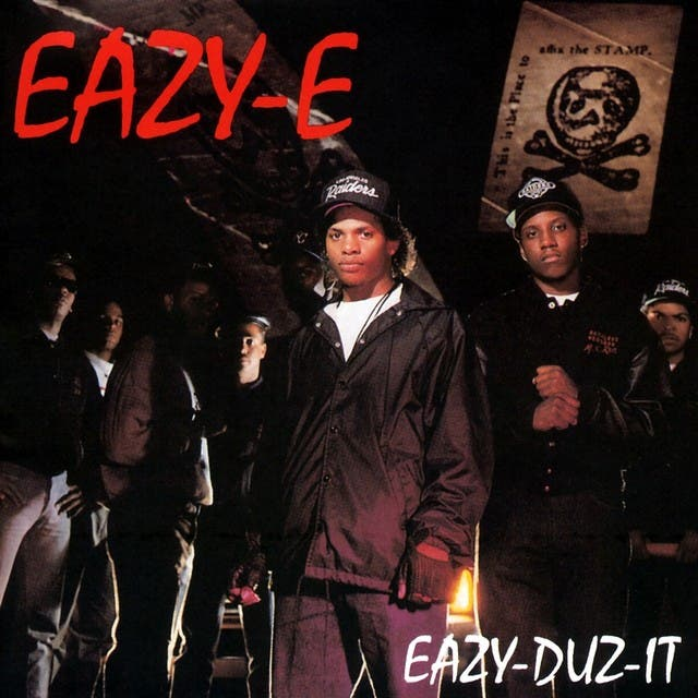 Eazy-Duz-It/5150: Home 4 Tha Sick (World)