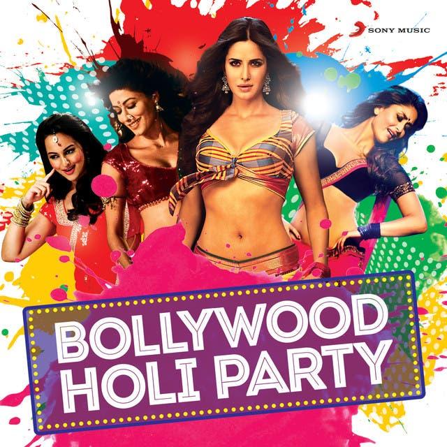 Bollywood Holi Party