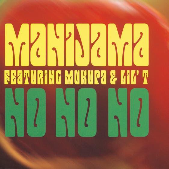 Manijama