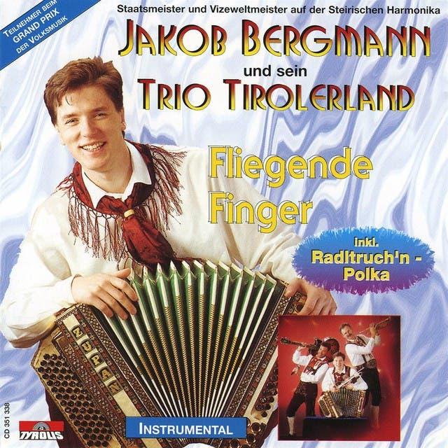 Jakob Bergmann Und Sein Trio Tirolerland