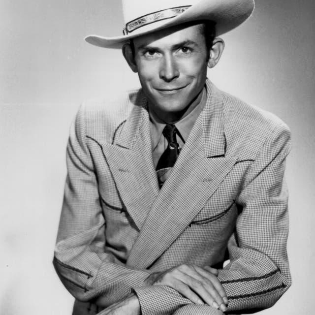 Hank Williams image