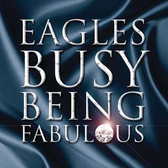 Busy Being Fabulous
