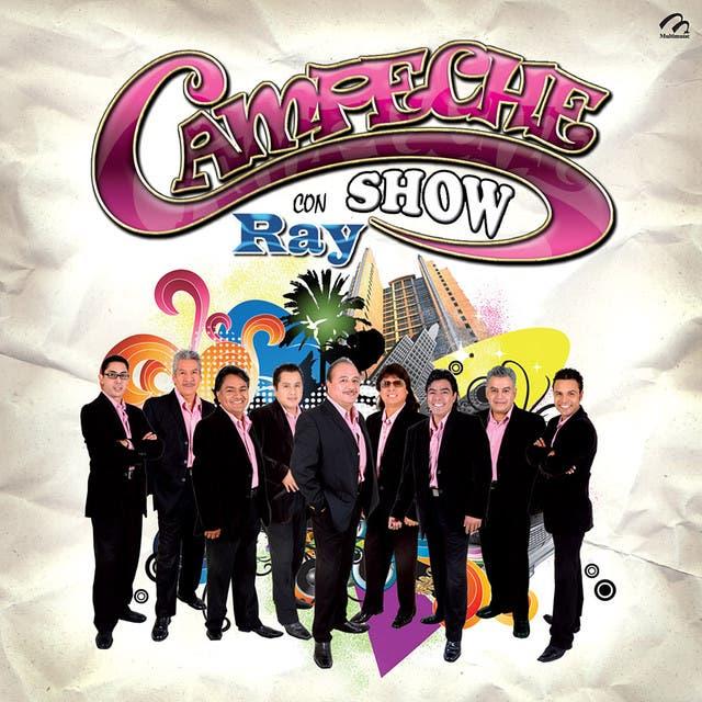 Campeche Show De Ray