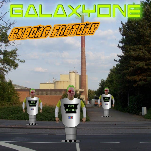Galaxy One image