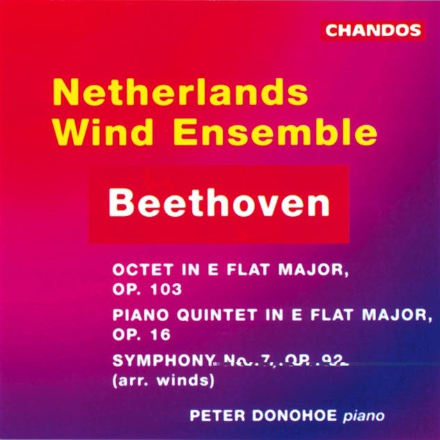 Netherlands Wind Ensemble