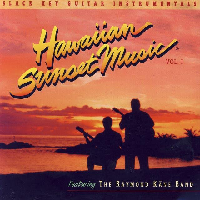 Raymond Kane