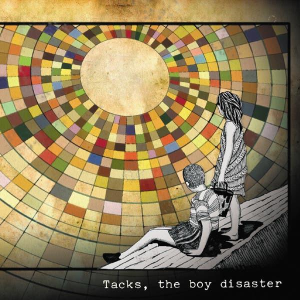 Tacks, The Boy Disaster image