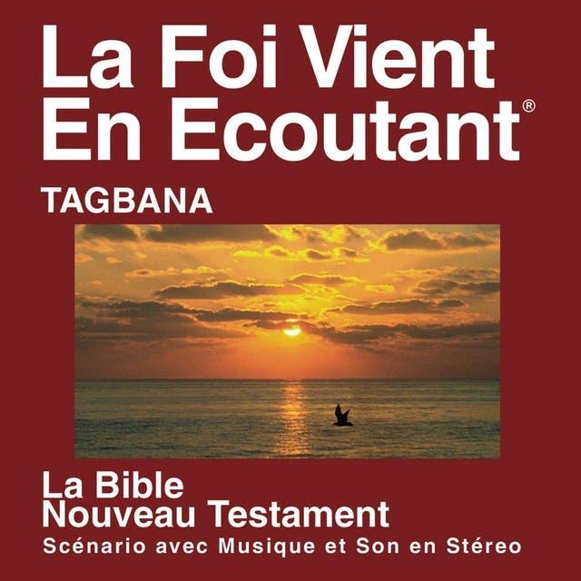 Tagbana Du Nouveau Testament (Dramatisé) - Tagbana Bible