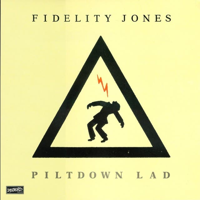 Fidelity Jones