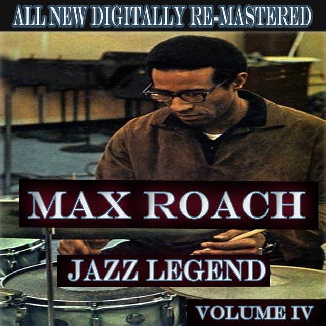 Max Roach - Volume 4