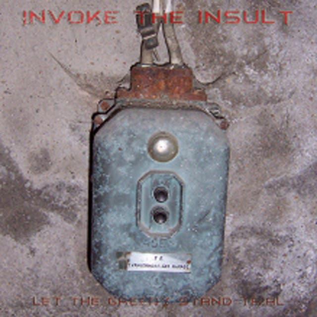 Invoke The Insult