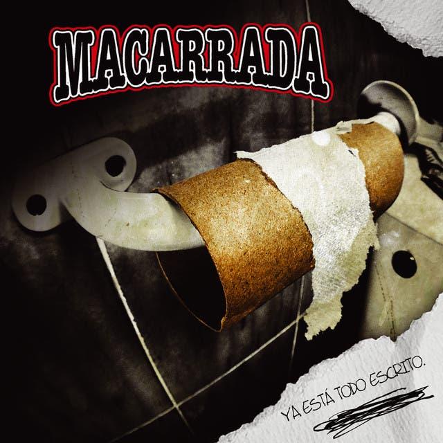 Macarrada