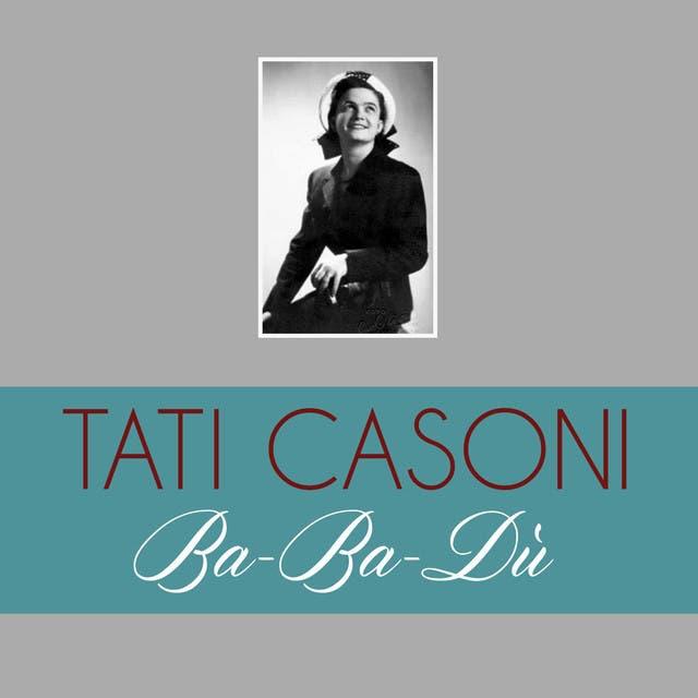Tati Casoni