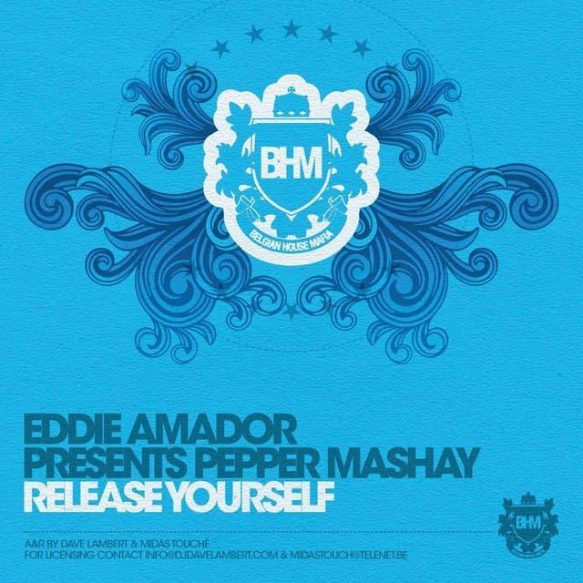 Eddie Amador Presents Pepper MaShay